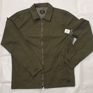 O'neill The Mick Jacket-Mens-Small
